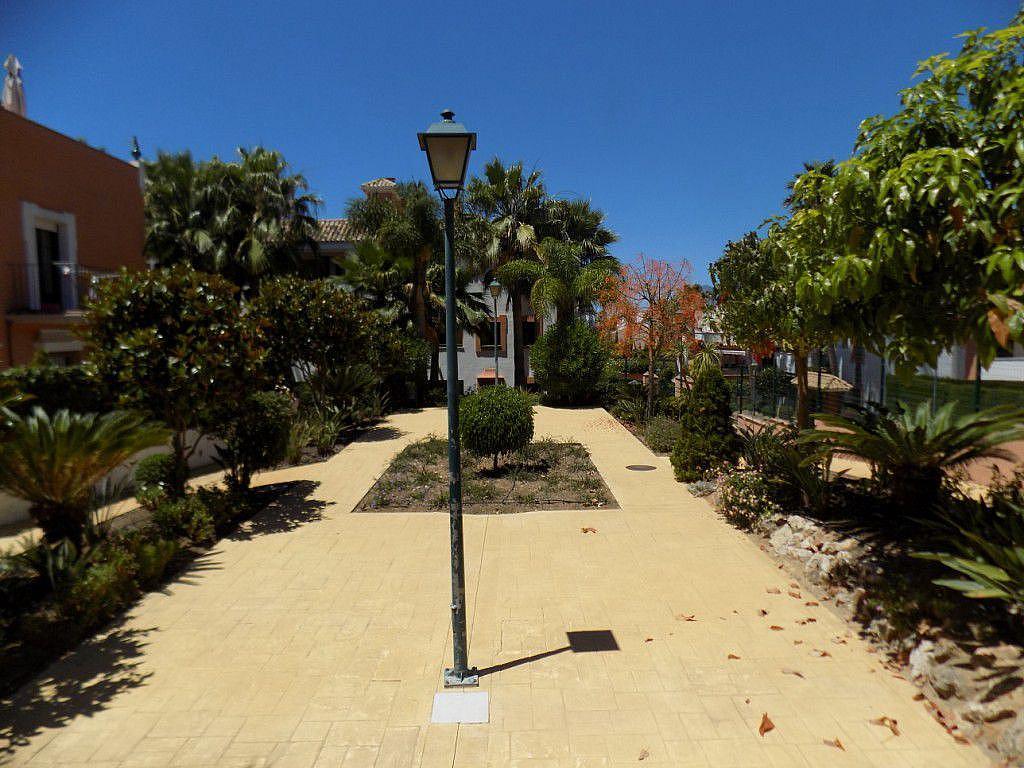Foto 1 - Apartamento en alquiler de temporada en Estepona - 291046907