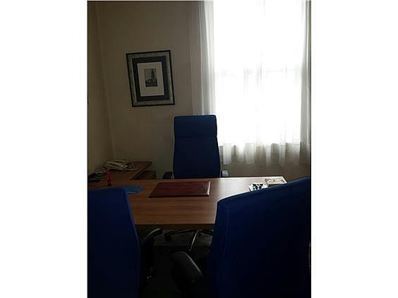 Oficina en alquiler en calle Ramón y Cajal, Los Castros-Castrillón-Eiris en Coruña (A) - 293562175