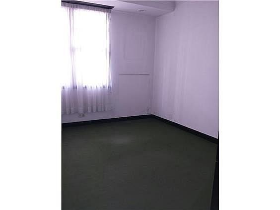 Oficina en alquiler en calle Menéndez Pelayo, Paseo de los Puentes-Santa Margarita en Coruña (A) - 293562253