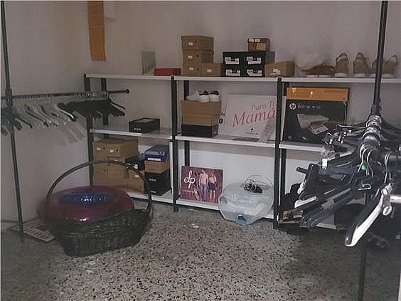 Local en alquiler en calle Gaiteira, Los Castros-Castrillón-Eiris en Coruña (A) - 293564494