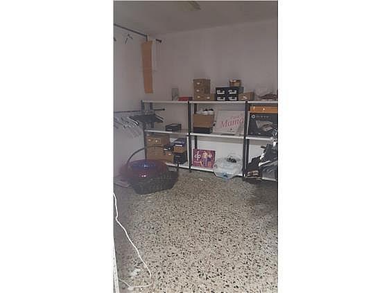 Local en alquiler en calle Gaiteira, Los Castros-Castrillón-Eiris en Coruña (A) - 293564500