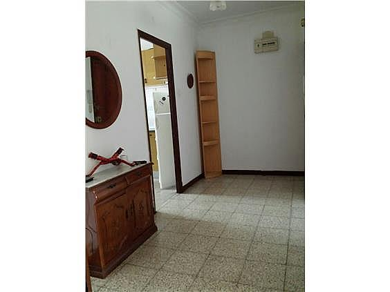 Piso en alquiler en calle Ernesto Che Guevara, Perillo - 293564752