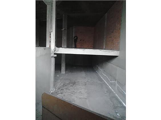 Local en alquiler en calle Das Mariñas, Oleiros - 293564938