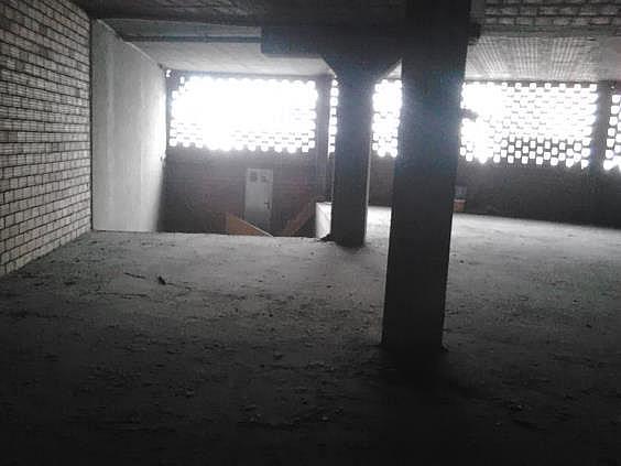 Local en alquiler en calle Das Mariñas, Oleiros - 293564953