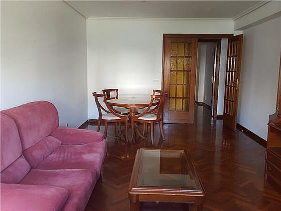Piso en alquiler en calle Rio Monelos, Los Castros-Castrillón-Eiris en Coruña (A) - 309973105