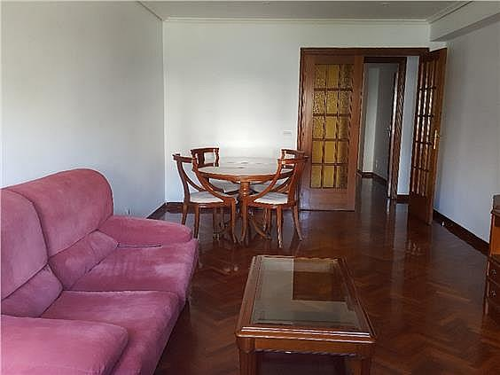 Piso en alquiler en calle Rio Monelos, Los Castros-Castrillón-Eiris en Coruña (A) - 309973108