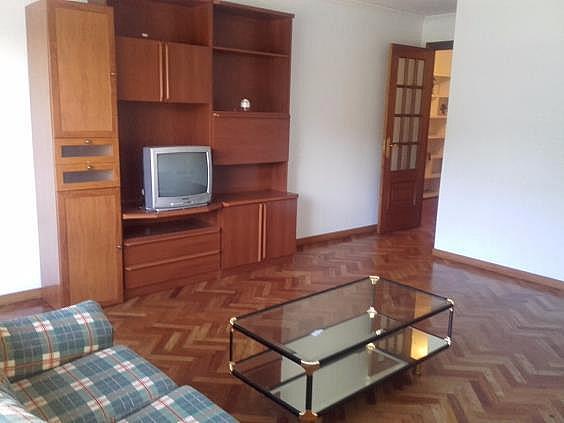 Piso en alquiler en calle Curros Enriquez, Culleredo - 312487985