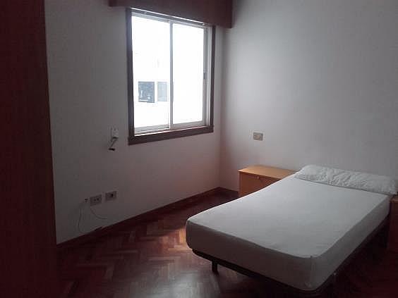 Piso en alquiler en calle Curros Enriquez, Culleredo - 312487994