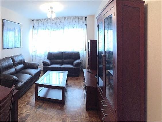 Piso en alquiler en calle Salvador y Merino, Agra del Orzan-Ventorrillo en Coruña (A) - 313201068