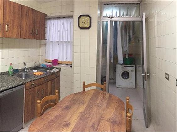 Piso en alquiler en calle Salvador y Merino, Agra del Orzan-Ventorrillo en Coruña (A) - 313201071