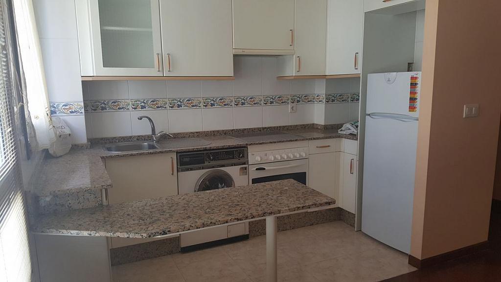 Foto 1 - Apartamento en alquiler en calle Oza de Los Rios, Coruña (A) - 397898136