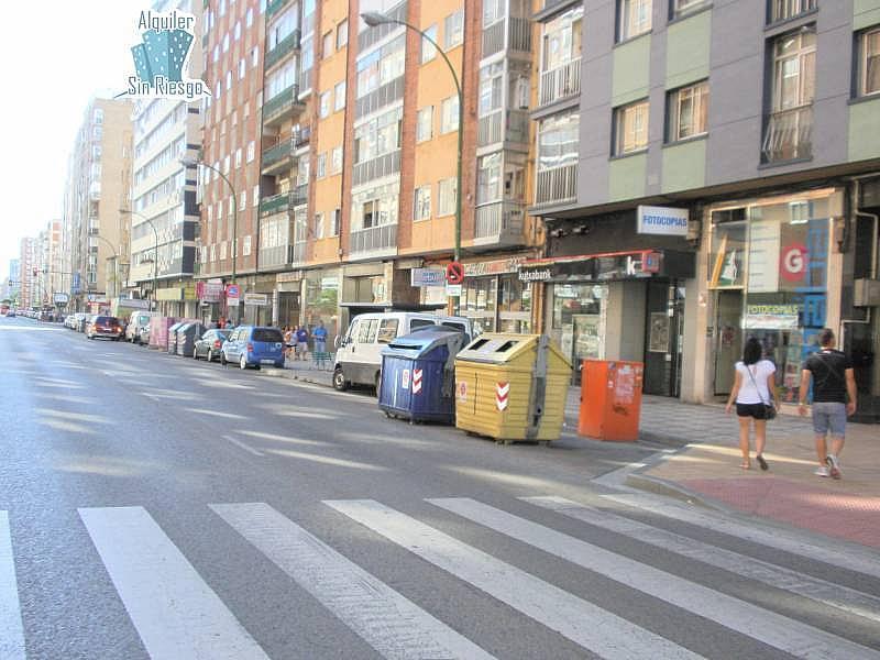 Foto - Local comercial en alquiler en calle Gamonal, Burgos - 318787592