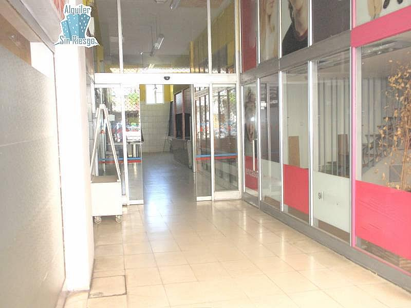 Foto - Local comercial en alquiler en calle Gamonal, Burgos - 318787601