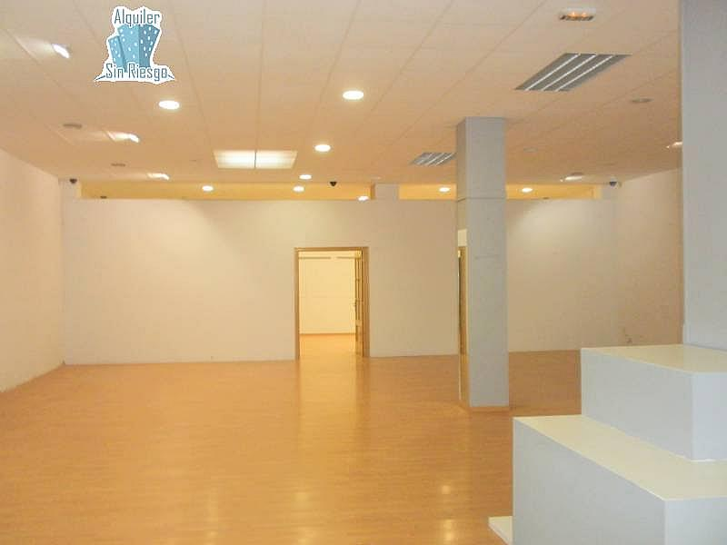 Foto - Local comercial en alquiler en calle Gamonal, Burgos - 313537900