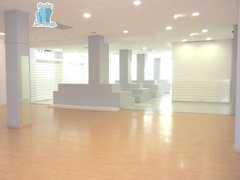 Foto - Local comercial en alquiler en calle Gamonal, Burgos - 313537903