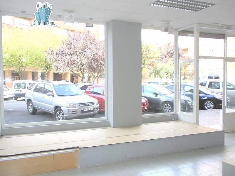 Foto - Local comercial en alquiler en calle Gamonal, Burgos - 313537945