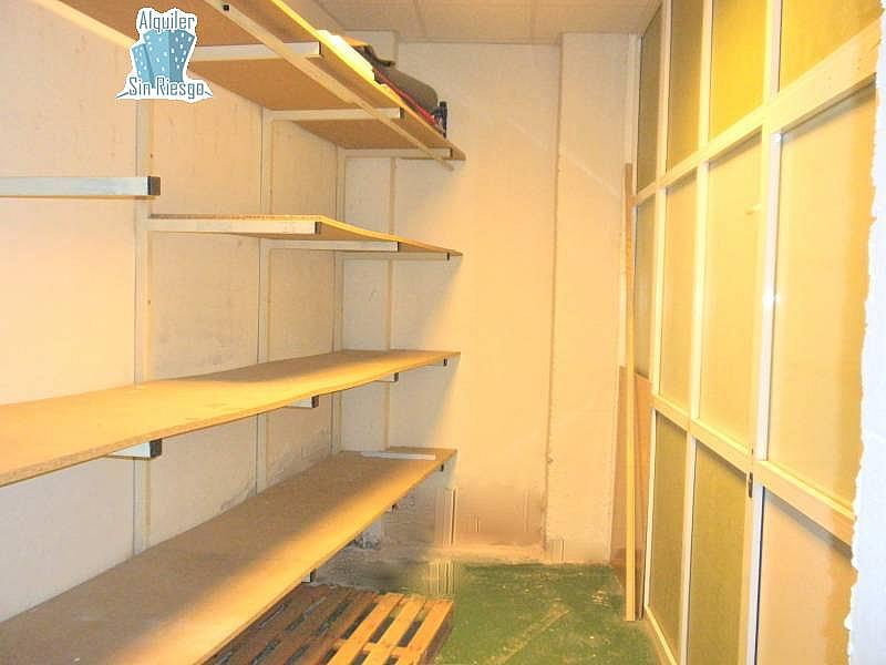 Foto - Local comercial en alquiler en calle Gamonal, Burgos - 313537951