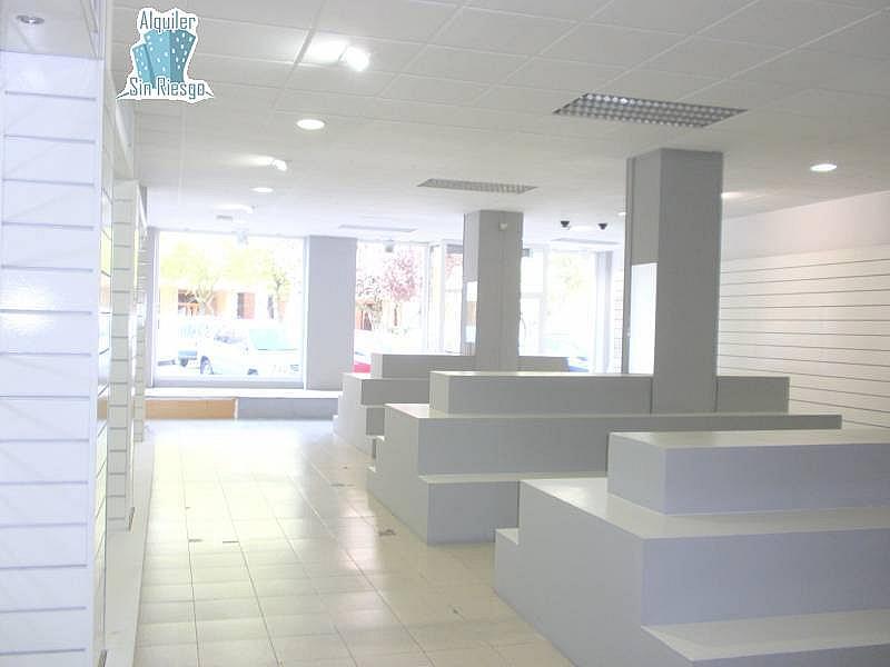Foto - Local comercial en alquiler en calle Gamonal, Burgos - 313537957