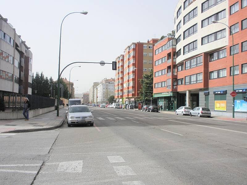 Foto - Local comercial en alquiler en calle Gamonal, Burgos - 313540522