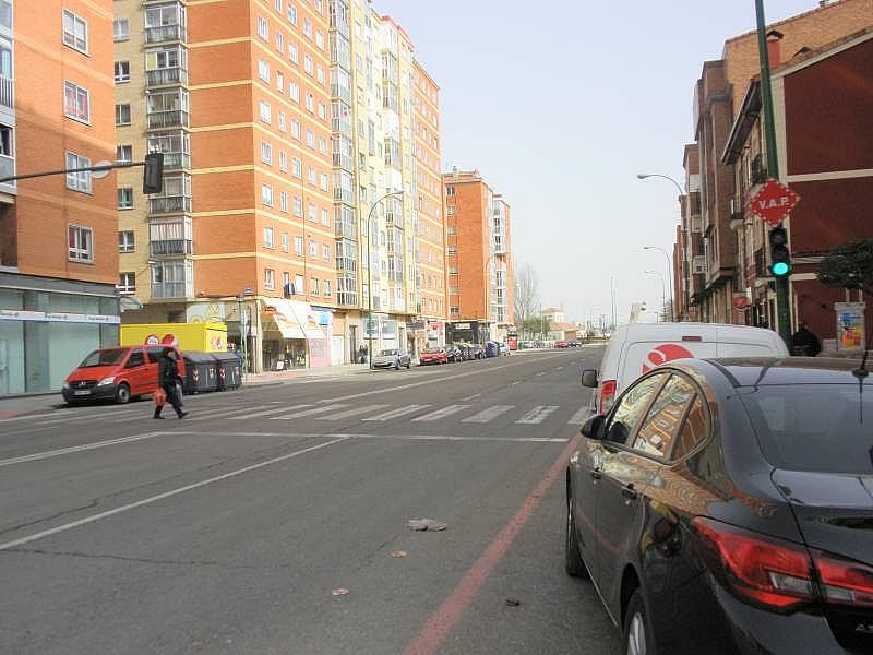 Foto - Local comercial en alquiler en calle Gamonal, Burgos - 313540525
