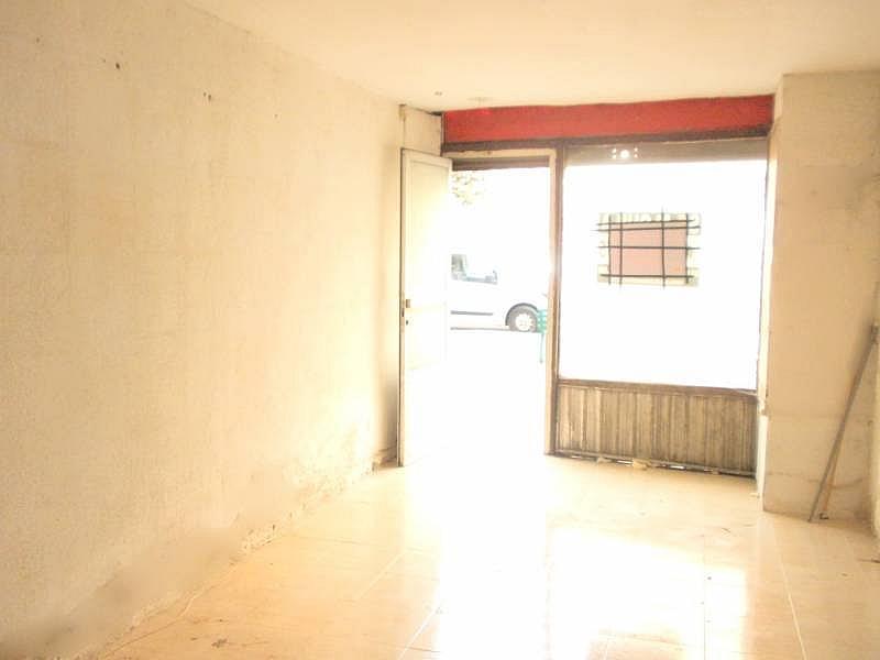 Foto - Local comercial en alquiler en calle Gamonal, Burgos - 313540537