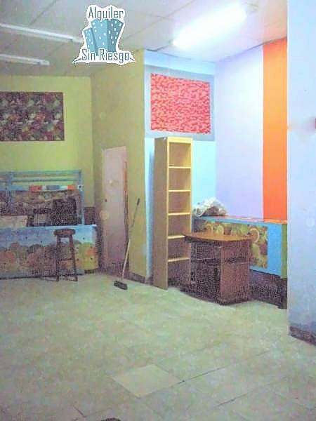 Foto - Local comercial en alquiler en calle Zona Sur, Burgos - 313205694