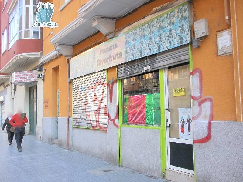 Foto - Local comercial en alquiler en calle Zona Sur, Burgos - 313205700
