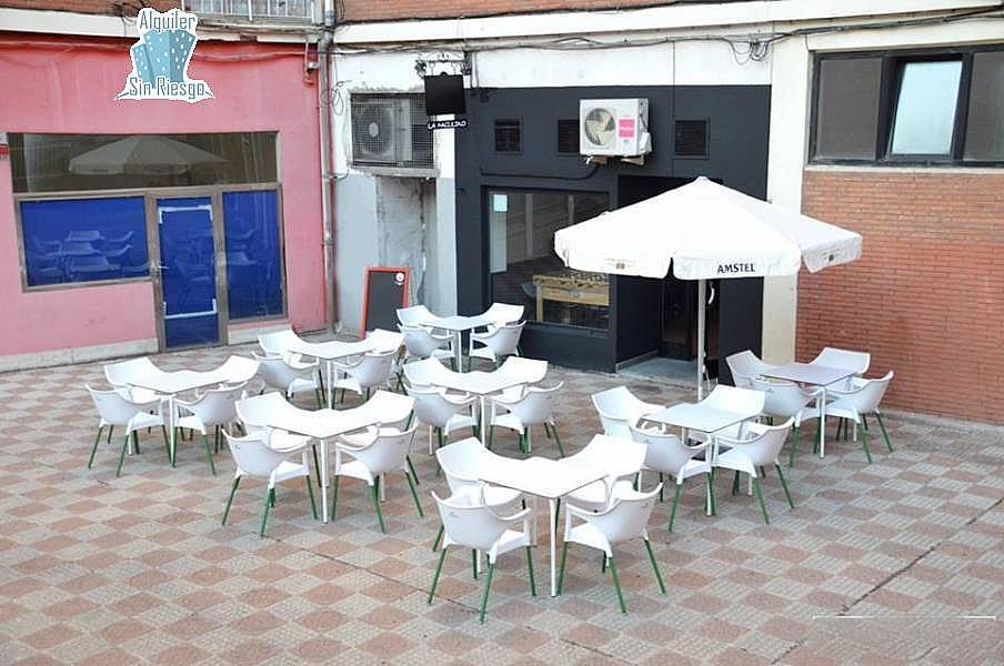 Foto - Local comercial en alquiler en calle Centro, Burgos - 313205952