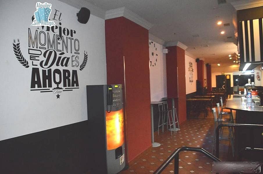 Foto - Local comercial en alquiler en calle Centro, Burgos - 313205955