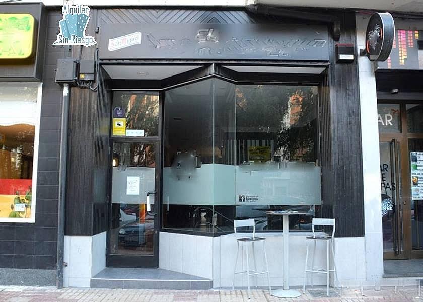 Foto - Local comercial en alquiler en calle Centro, Burgos - 313205961