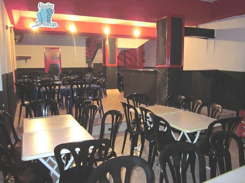 Foto - Local comercial en alquiler en calle Centro, Burgos - 313205976