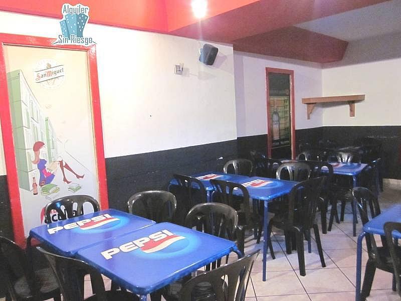 Foto - Local comercial en alquiler en calle Centro, Burgos - 313205979
