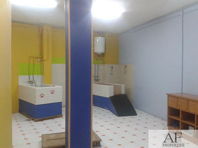 Foto2 - Local comercial en alquiler en Bouzas-Coia en Vigo - 314552307