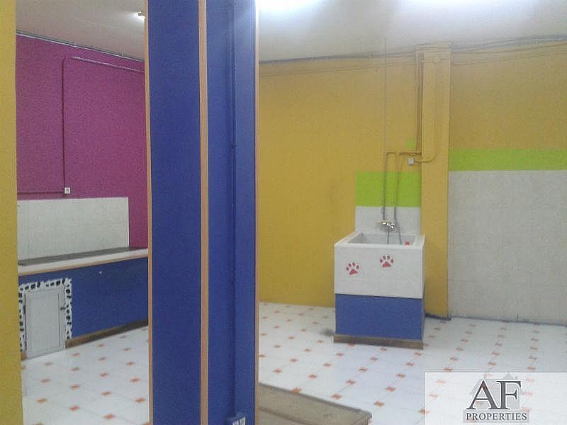 Foto3 - Local comercial en alquiler en Bouzas-Coia en Vigo - 314552310