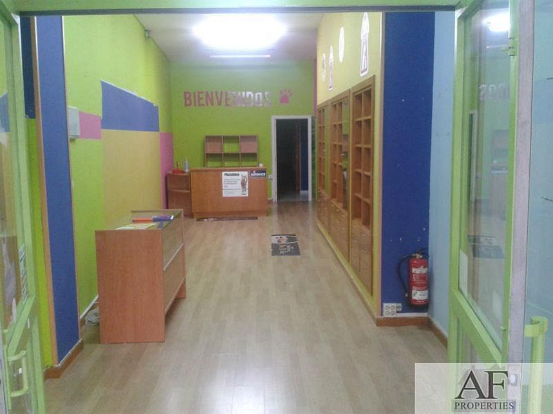 Foto4 - Local comercial en alquiler en Bouzas-Coia en Vigo - 314552313