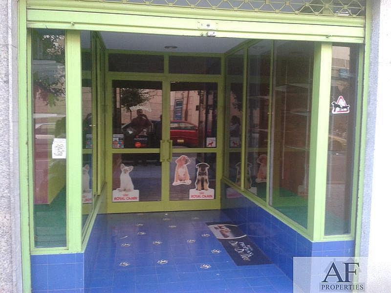 Foto5 - Local comercial en alquiler en Bouzas-Coia en Vigo - 314552364