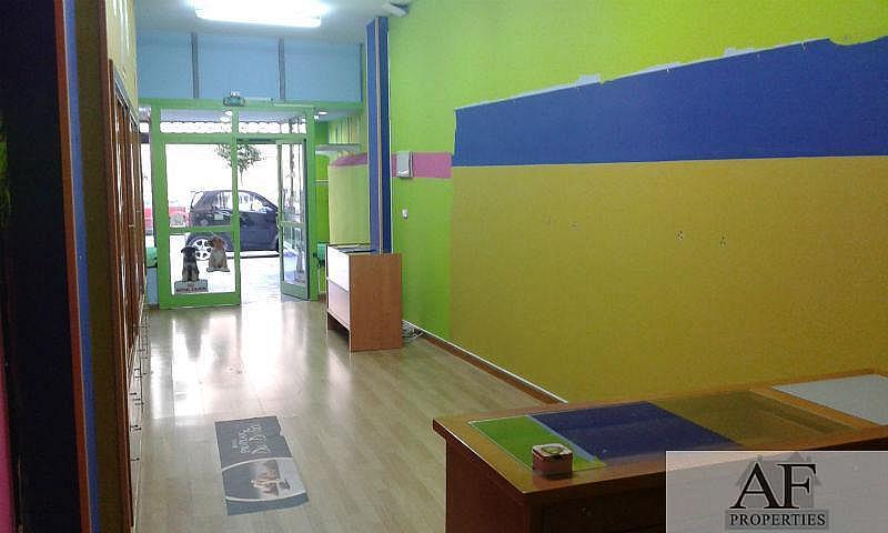 Foto7 - Local comercial en alquiler en Bouzas-Coia en Vigo - 314552370
