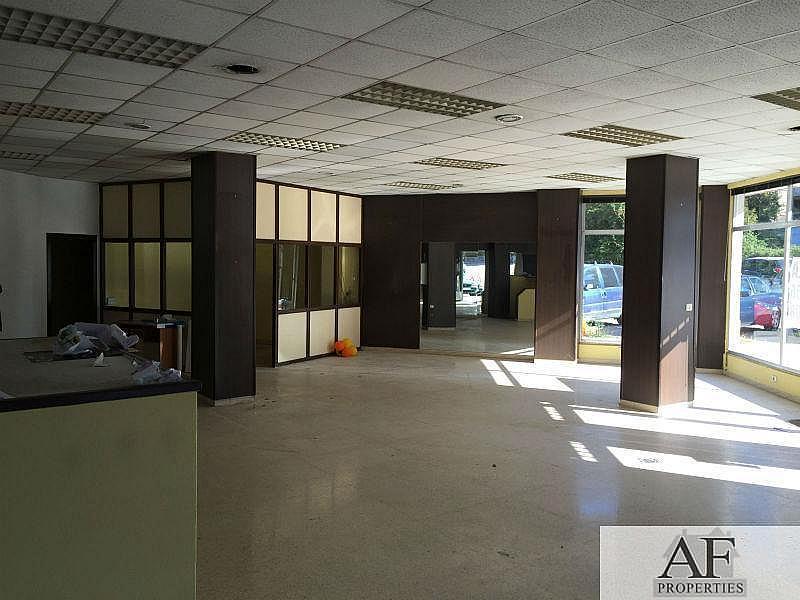 Foto5 - Local comercial en alquiler en As Travesas-Balaídos en Vigo - 314552448