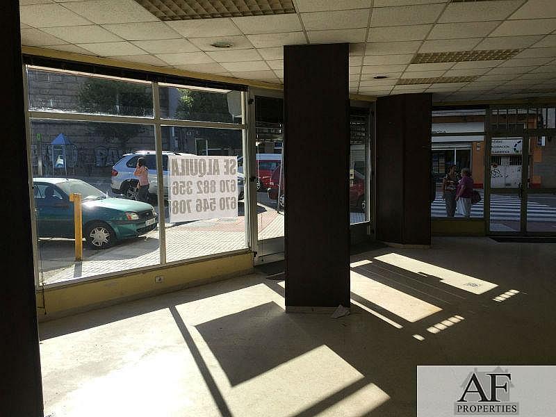 Foto6 - Local comercial en alquiler en As Travesas-Balaídos en Vigo - 314552451