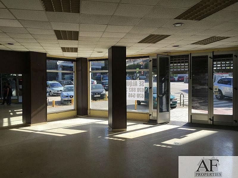 Foto7 - Local comercial en alquiler en As Travesas-Balaídos en Vigo - 314552454