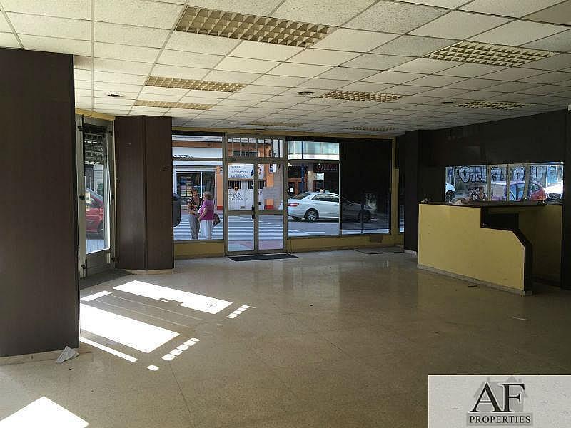 Foto8 - Local comercial en alquiler en As Travesas-Balaídos en Vigo - 314552457