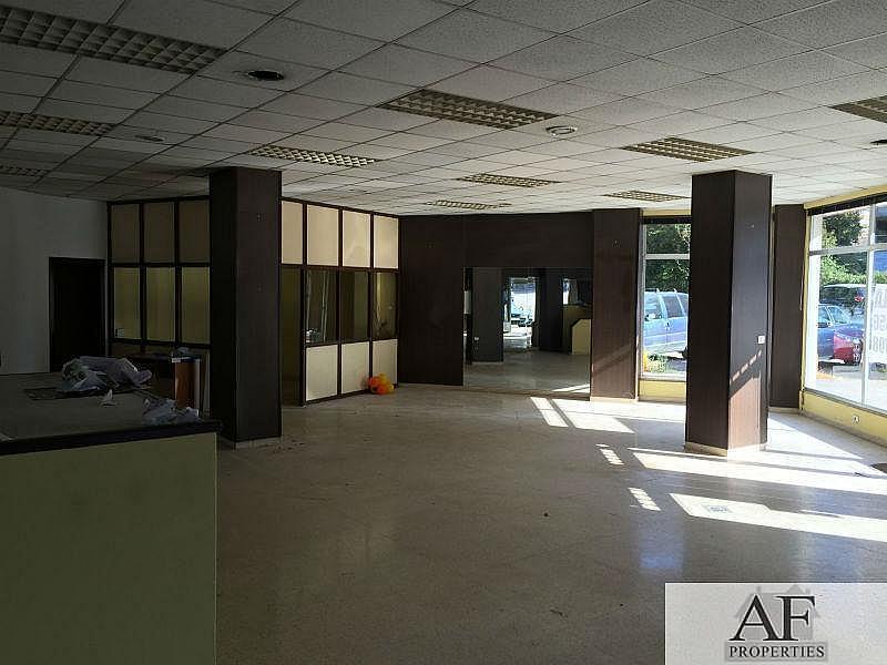 Foto9 - Local comercial en alquiler en As Travesas-Balaídos en Vigo - 314552460