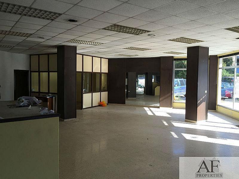 Foto12 - Local comercial en alquiler en As Travesas-Balaídos en Vigo - 314552469
