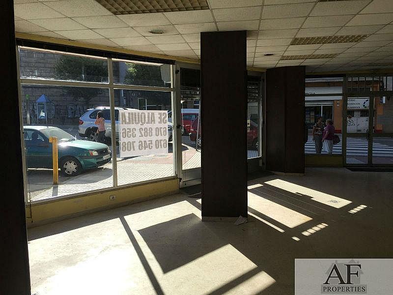 Foto13 - Local comercial en alquiler en As Travesas-Balaídos en Vigo - 314552472