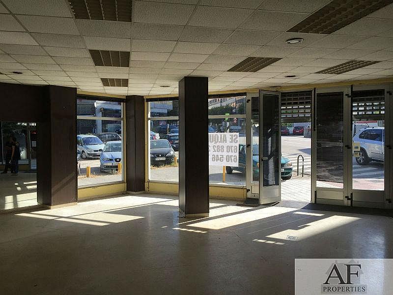 Foto14 - Local comercial en alquiler en As Travesas-Balaídos en Vigo - 314552475