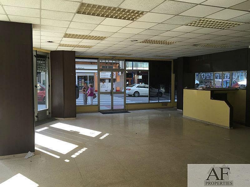 Foto15 - Local comercial en alquiler en As Travesas-Balaídos en Vigo - 314552478