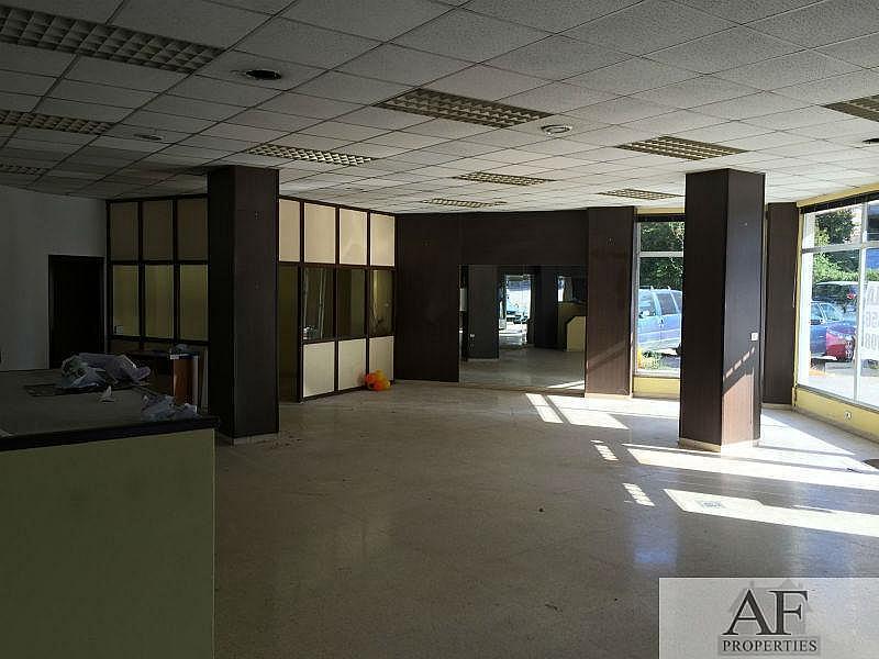 Foto16 - Local comercial en alquiler en As Travesas-Balaídos en Vigo - 314552481