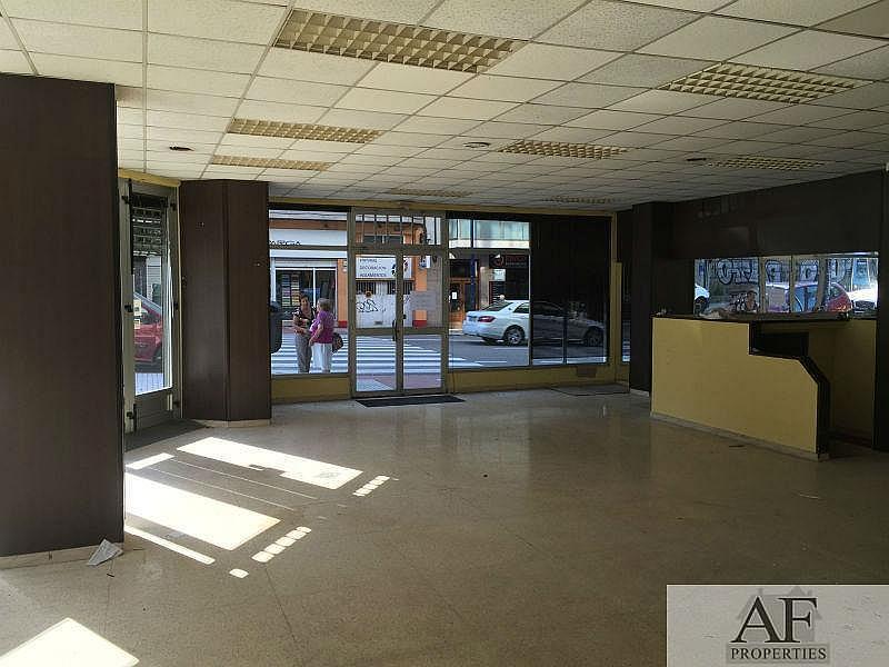 Foto17 - Local comercial en alquiler en As Travesas-Balaídos en Vigo - 314552484