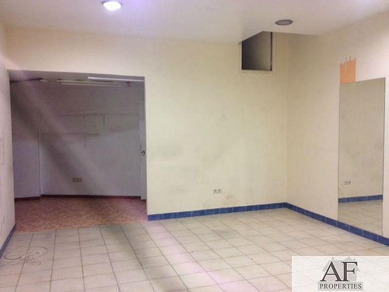 Foto1 - Local comercial en alquiler en Freixeiro-Lavadores en Vigo - 314552751
