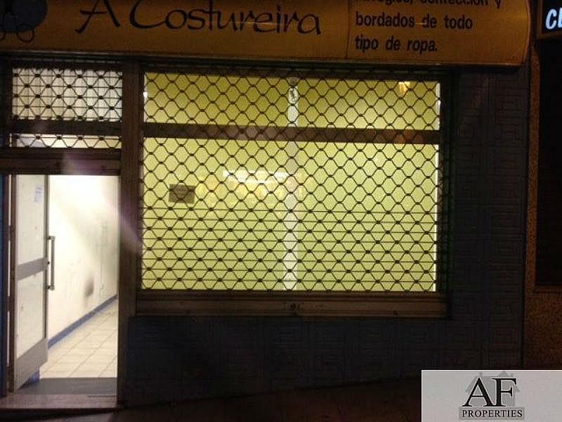 Foto2 - Local comercial en alquiler en Freixeiro-Lavadores en Vigo - 314552754